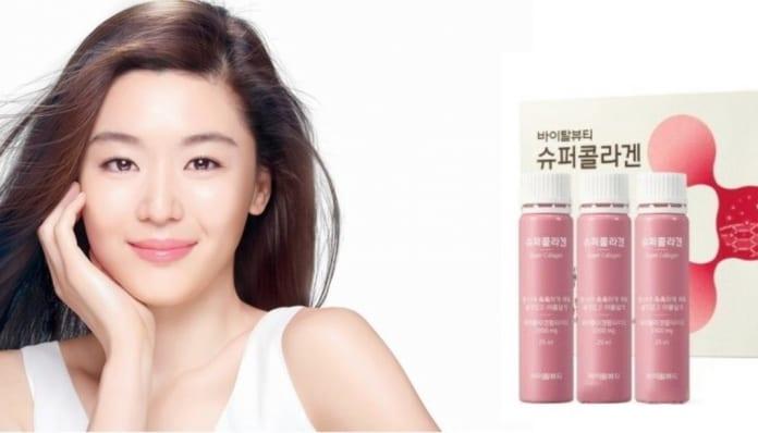 Collagen VB Hàn Quốc có tốt không, giá bao nhiêu, mua ở đâu